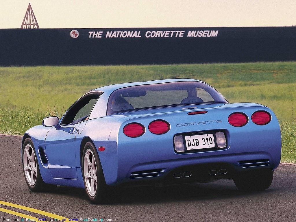Поколения автомобилей Chevrolet Co…