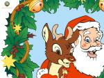 Christmas Free Desktop decorations Wallpapers collection.